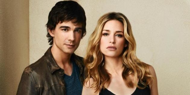 'Covert Affairs' Season 4: Annie And Auggie's Love Blooms, Hill Harper Joins The