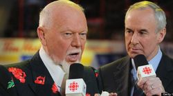 The Case Against Hockey on CBC