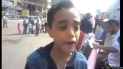 WATCH: This Egyptian Kid Is A