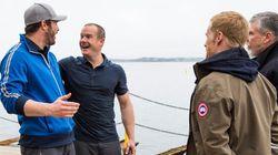 'Amazing Race Canada' Episode 8 Recap: Go East, Young