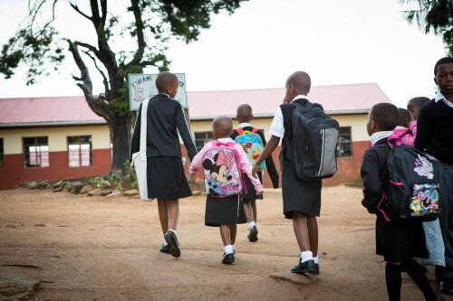 Back to School: Classrooms Around the