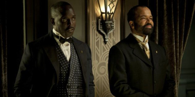 'Boardwalk Empire' Season 4 Preview: More Chalky White On The