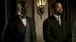 'Boardwalk Empire' Season 4: More Chalky On The