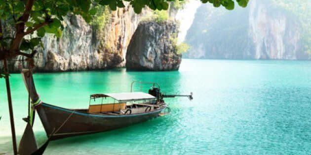 Most Beautiful Places: Top 10 Destinations Where the Scenery Is