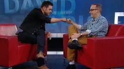 David Sedaris: Gay Marriage Is Good, But Gay People Shouldn't