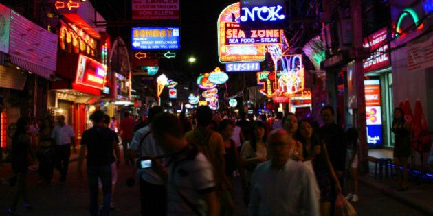 Thailand's Tourism Court Aims To Give Wronged Visitors A Sense Of