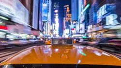 WATCH: New York City Like You've Never Seen It