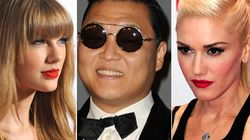 Pop Power Rankings: Taylor Hangs Tough, Psy Still Soars, No Doubt Bottoms