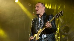 Def Leppard Guitarist Talks Touring With