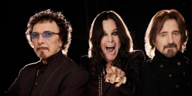 Black Sabbath's Eternal Struggle Between Good and