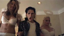 Corey Feldman's Music Video Is As Amazing As You