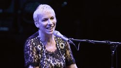 A-Listers Perform At Benefit Concert In