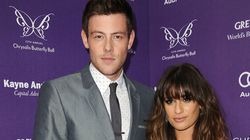 Lea Michele Rep Asks For Privacy Following Boyfriend's