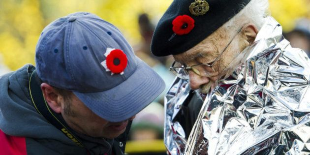 Remembrance Day Canada: Charities And Organizations That Support Canadian Veterans And