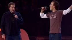 Watch: Marc And Craig Kielburger Say It's Time To Make Some Change