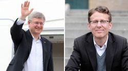Harper 'Tour Tax' Could Have Dire Effect, Critic