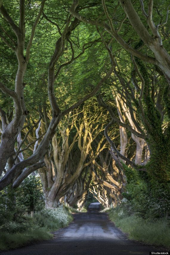 'Game Of Thrones' Locations And Tours Perfect For Fans Of The