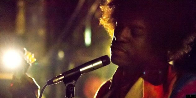 'All Is By My Side,' TIFF: Jimi Hendrix Film Fails Using Women, Not Music, To De-Mystify