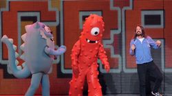 Yo Gabba Gabba: The Top Tunes From TV's Coolest Kids