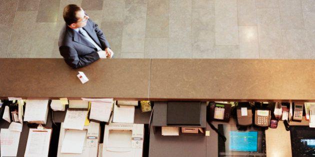 Marriott Hotel Mobile App Nixes Front Desks, Aimed At Millennial