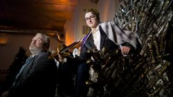 Game Of Thrones Cast Talk Deaths, Popularity And Their Shameful