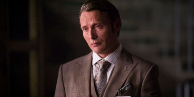 Mads Mikkelsen On 'Hannibal' Season 2, That Shocking Opening Sequence And The Bloody