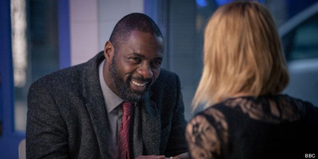 Luther Season 3: The Best