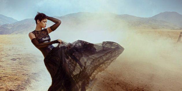 Pop Power Rankings: Rihanna Rises, Adele Returns and Lil Wayne