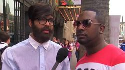WATCH: Drake In Disguise Asks People About