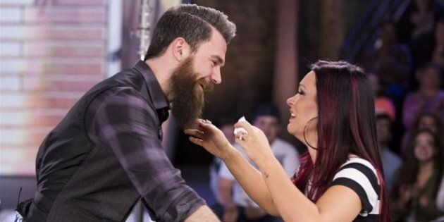 Sarah, 'Big Brother Canada' Contestant, Glad To Be Out Of 'The Nut