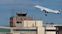 Flight Diverted Over Threats Made With A