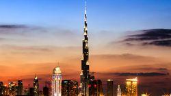 Oh Burj Khalifa, You're So