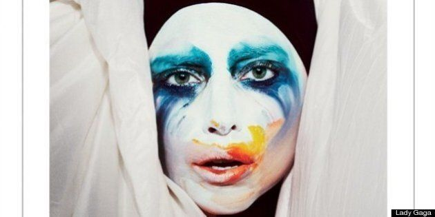 Lady Gaga, ARTPOP: Everything We Know About Gaga's New Album So