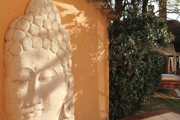 India and Saint-Tropez -- Closer Together Than You