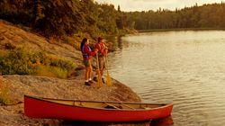 LOOK: Canada's Best Leaf Peeping