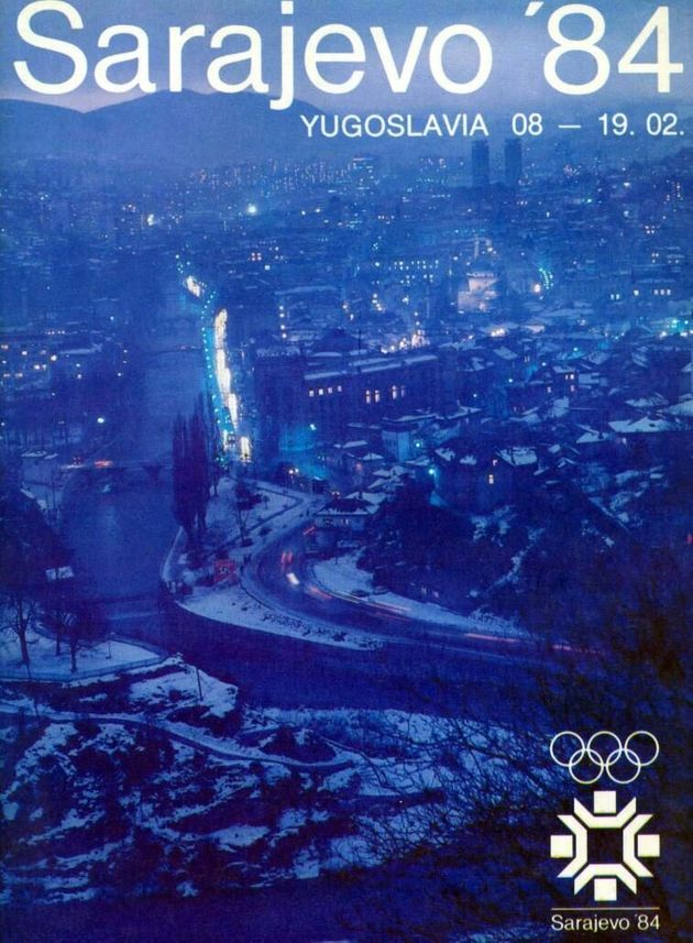 Sarajevo Olympics 1984: Pictures Show Neglect, Wreckage Of Games