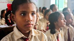 Girl Rising: Education Is an Ally to Girls Around the
