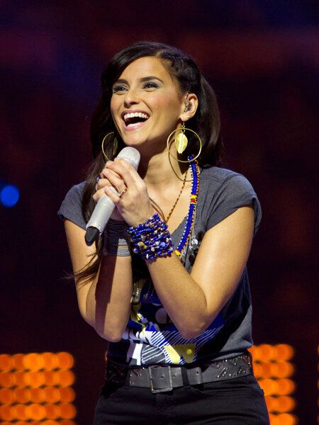 Star Power: Nelly Furtado Is More Than a Role