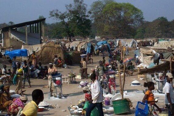 We Are Failing the People of the Central African