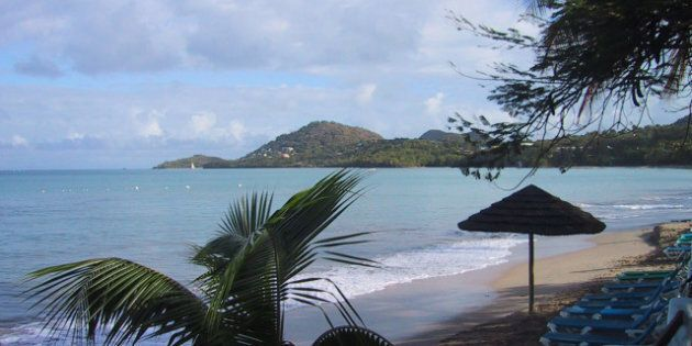 P.E.I. Man Dead After Attack On St. Lucia