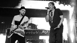 Justin Timberlake Is Frank to Jay-Z's Dean On Legends Of The Summer