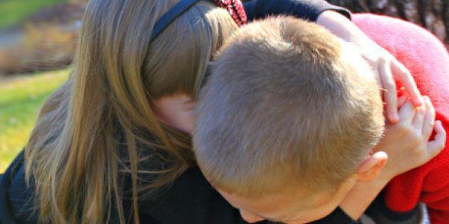 Kids Need Help With Mental Health
