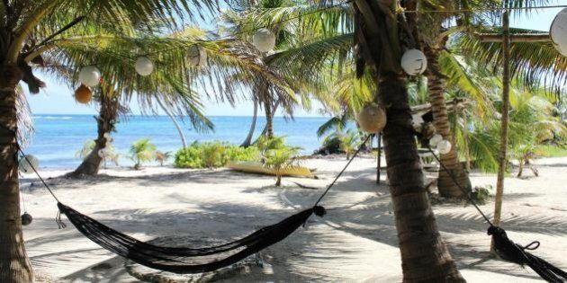 Ambergris Caye Voted World's Prettiest Island By TripAdvisor Users