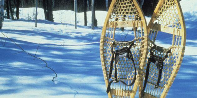 Winter Camping Offers An Alternative Trip Idea For Adventure