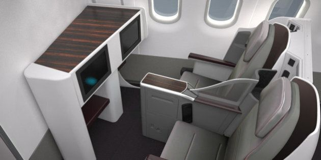 Qatar Airways' All-Business Class: The Next Best Thing To A Private