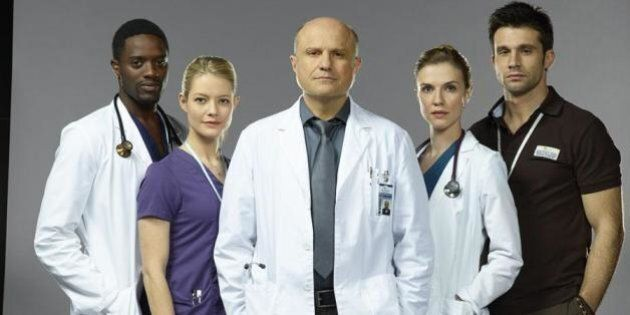 'Remedy' TV Show: Family And Medical Drama, All In