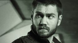 Chad Michael Murray's Latest Show 'On