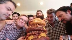 The Trailer Park Boys Did Epic Meal Time And It's