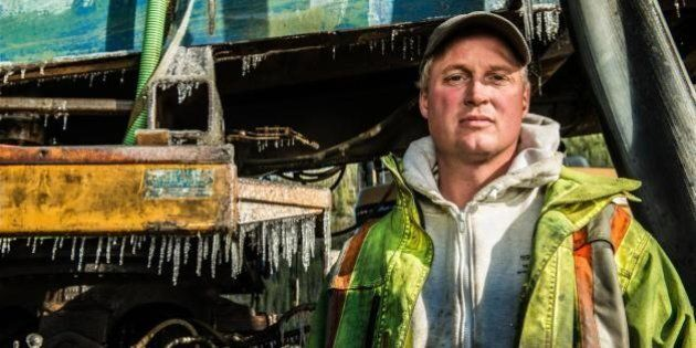 Ken Foy, 'Yukon Gold' Star, Talks Gold, Fame and Keeping it Real In Season