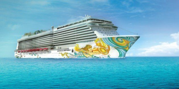 World's Best Cruise Ships Of 2013, As Chosen By Cruise Critic
